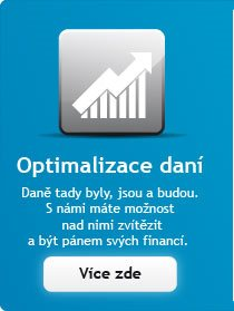 Optimalizace daní